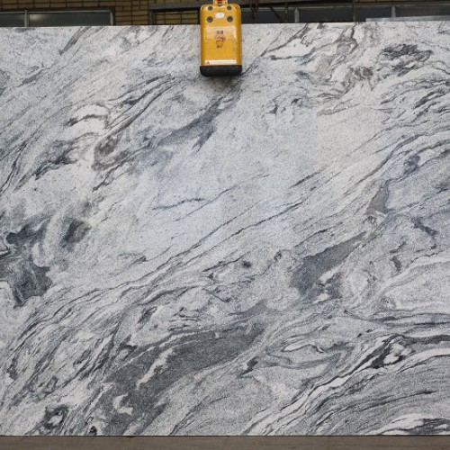 Гранит Висконт Вайт (Granite Viscont White)